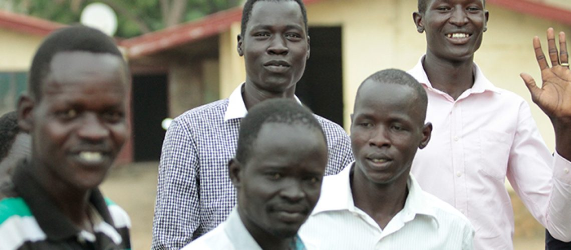 bishop-gwynne-bible-college-south-sudan-students-smiling-waving