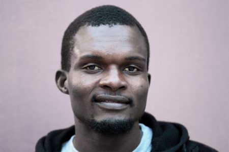 philip-south-sudan-africa-bible-college-student
